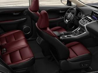 lexus nx 300h 2WD HV ELEGANCE