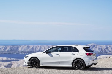 mercedes classe a 200 Style