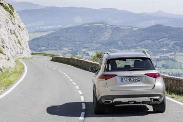 mercedes gle 450 d 4matic Amg Line Plus
