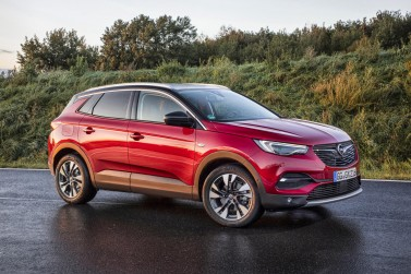 opel grandland x 1,5L INNOVATION