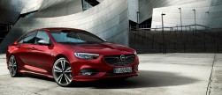 opel insignia grand sport Enjoy 1.6 CDTi BVM