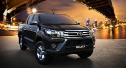 toyota hilux Simple cabine 2.4 D4D