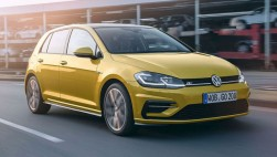 volkswagen golf 7 2.0 TDI Exclusive