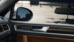 volkswagen touareg legend 3.0 V6 TDI Luxe