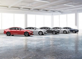 volvo s90 D4 FWD MOMENTUM PACK